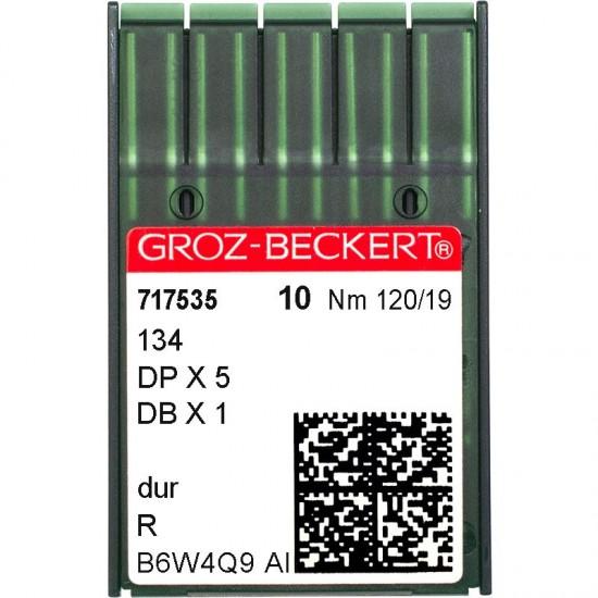 Groz-Beckert DPx5 R №120