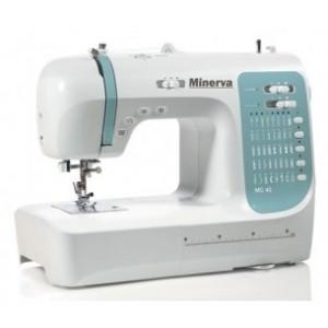 Minerva MC 40 фото 1