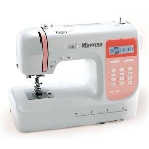 Minerva MC 120 фото 1