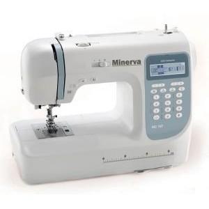 Minerva MC 197 фото 1