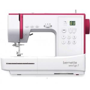 Bernina Bernette Sew&Go 7 фото 1