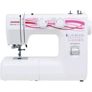 Janome Sew Line 500s фото 1