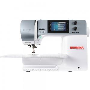 Bernina B 480 фото 1
