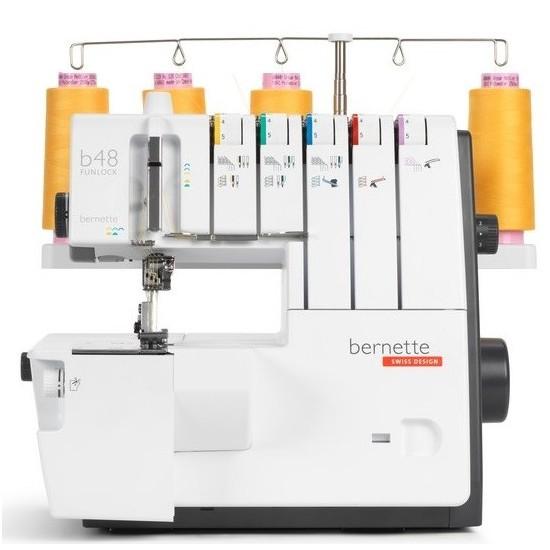 Bernina Bernette FunLock B48