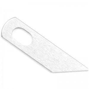 Нижний нож для оверлока Necchi фото 1