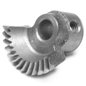 Полушестерня челнока для швейной машины iSew A15/C25/E25 фото 1